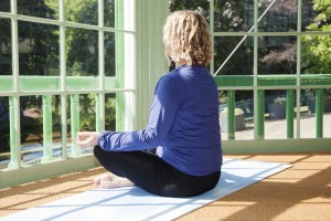 As with Yoga and Pilates, Zenga commences with mindful breathing