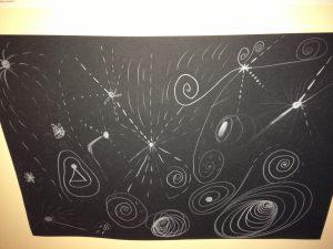Mandala art - circles & spirals